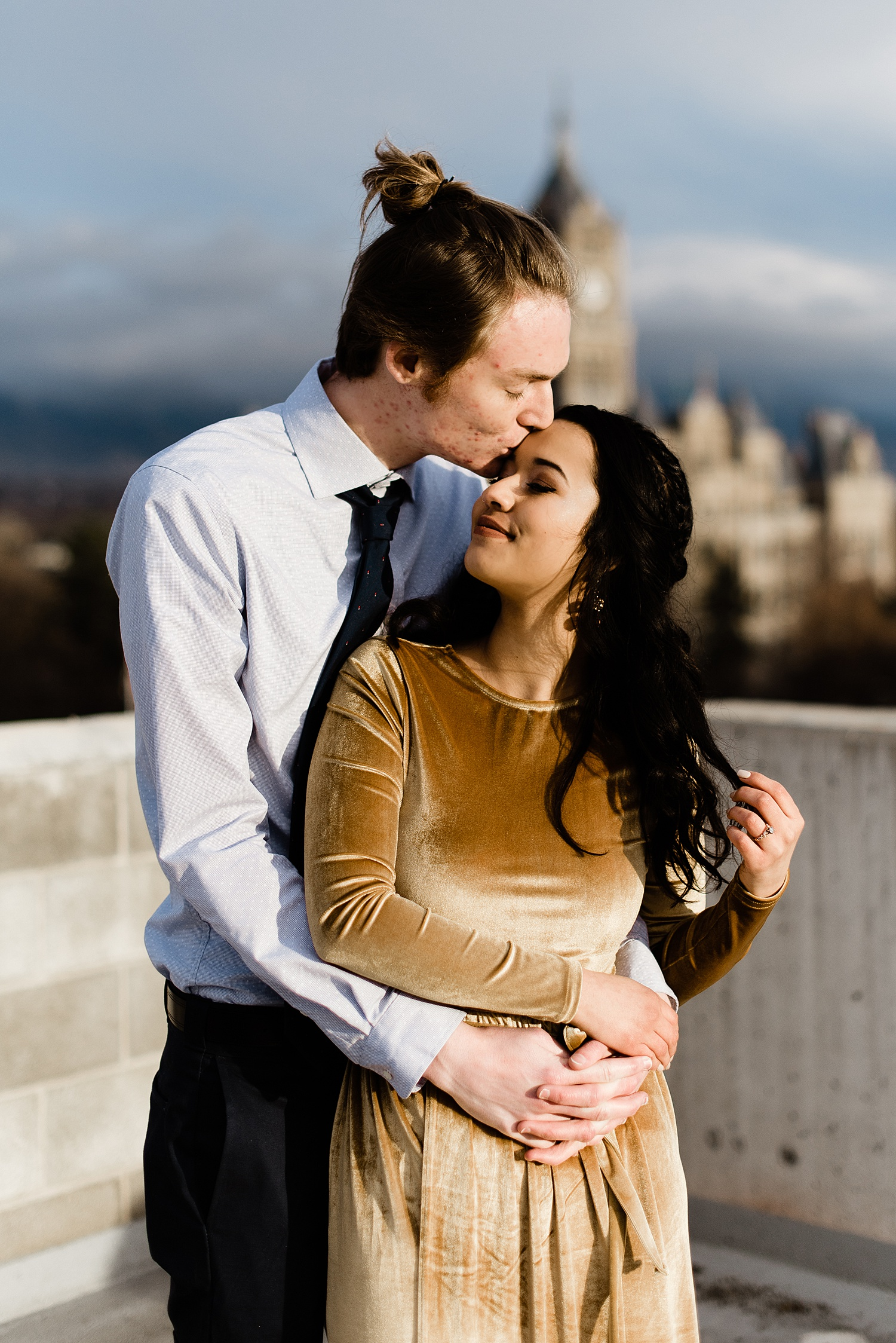 Zandra Barriga Photo Downtown Engagement Session - Maria and Skyler_0025.jpg