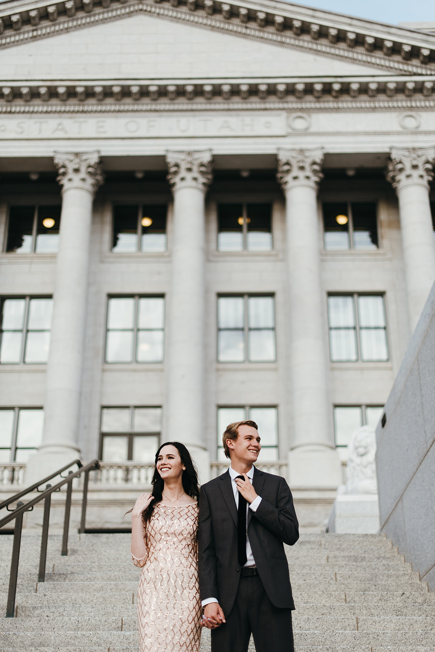Zandra Barriga Photo - Alex and McKenna Utah State Capitol Blossom Engagements_0013.jpg
