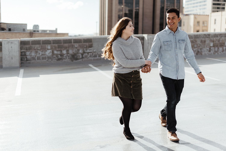 Zandra Barriga Photo - Diane and Junior Downtown Engagements_0006.jpg
