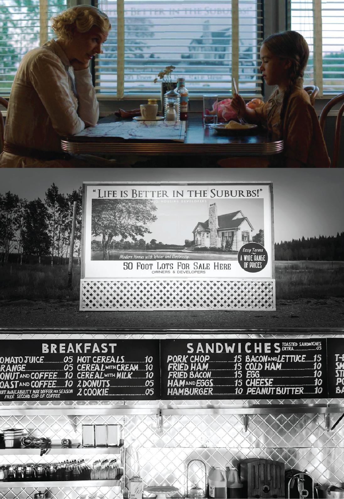 Holden Diner