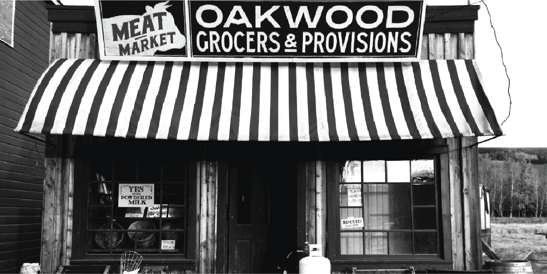 Grocers & Provisions