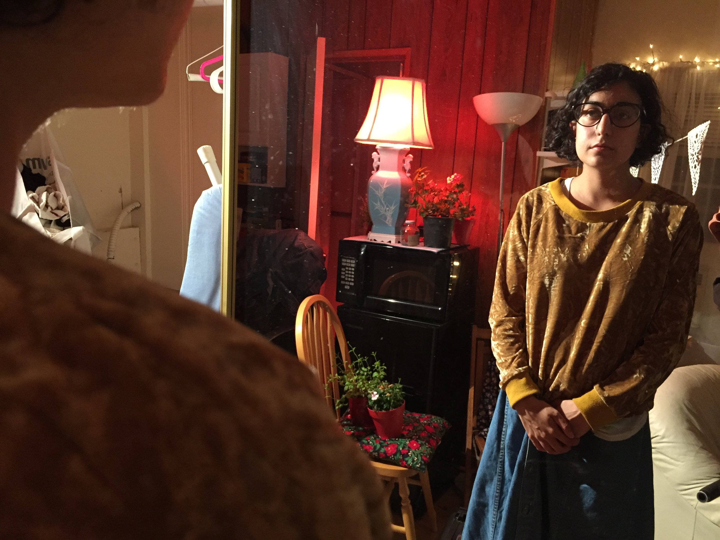Debora Maité Bottino - Writer/Director