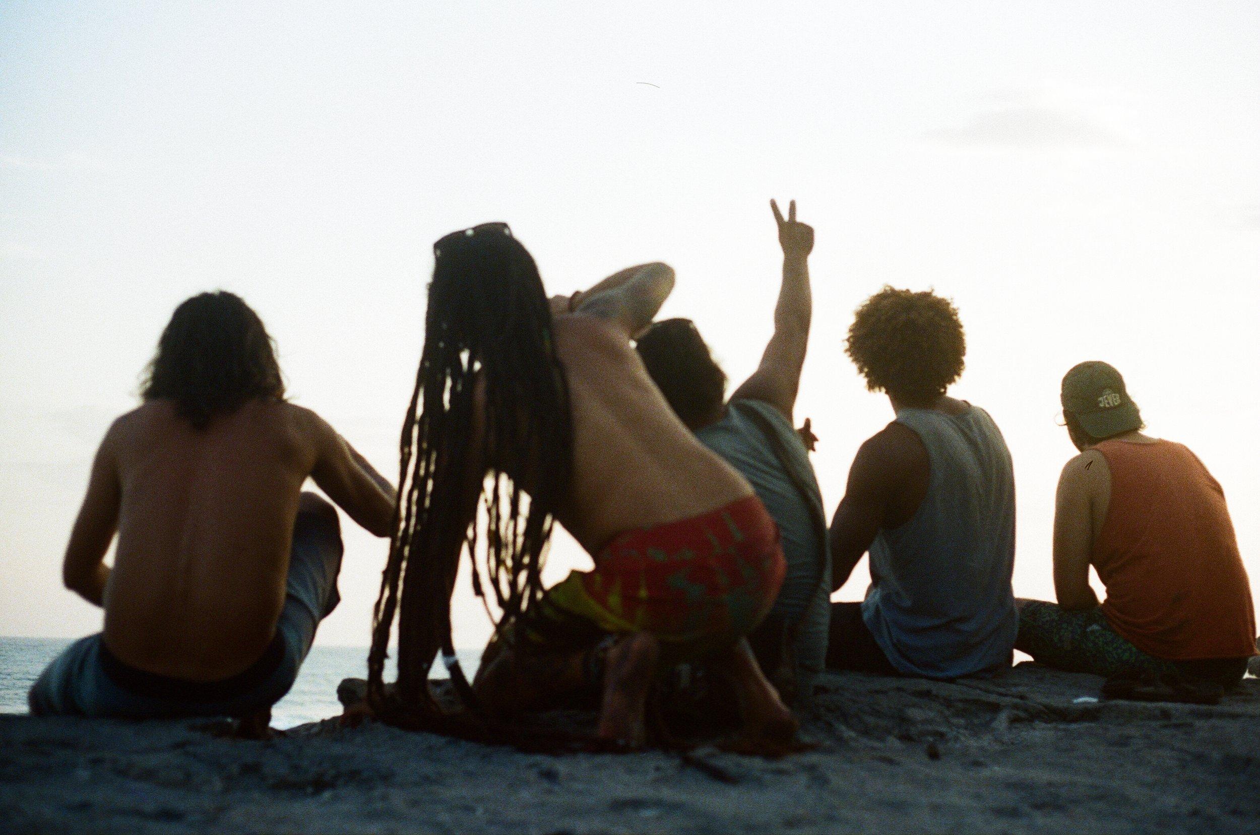 Kings of La Playa