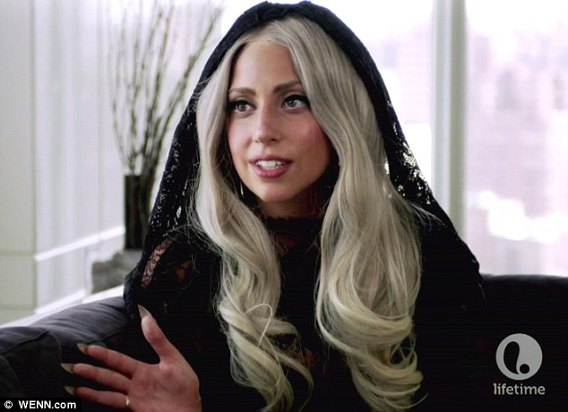 Lady Gaga for The Conversation
