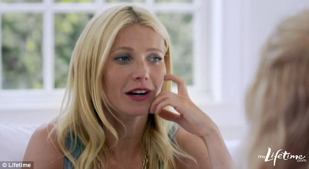 Gwyenth Paltrow for The Conversation