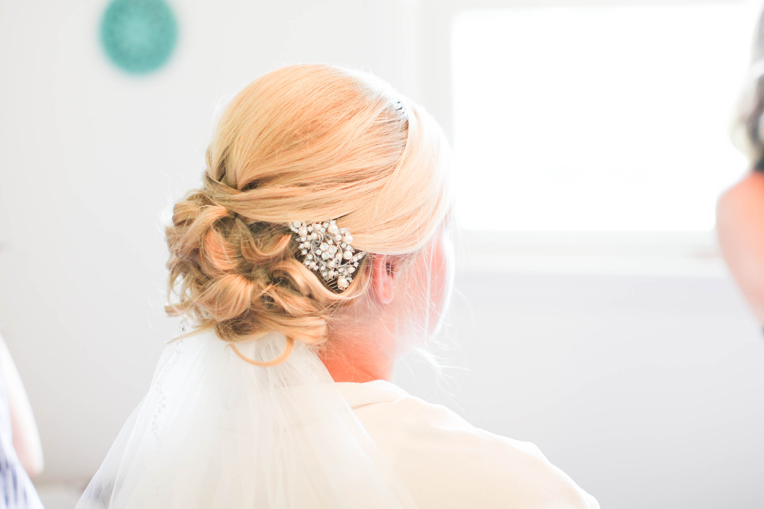 Photo: Lindsey Kay Photography | Bride: Alison W.