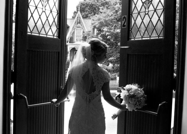 Photo: Amy Cripe-Miller   Bride: Carolyn O.