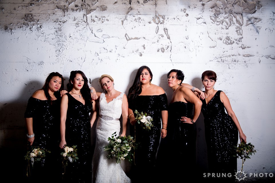 Photography by  Sprung Photo