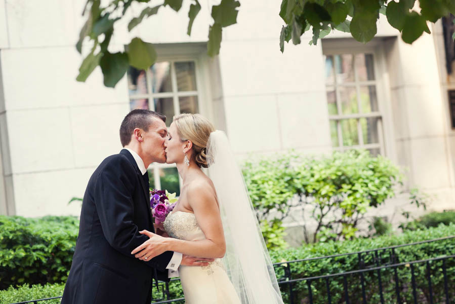 11. Alicia & Kris. Newberry Library Wedding. iLuvPhoto. Sweetchic Events. First Look