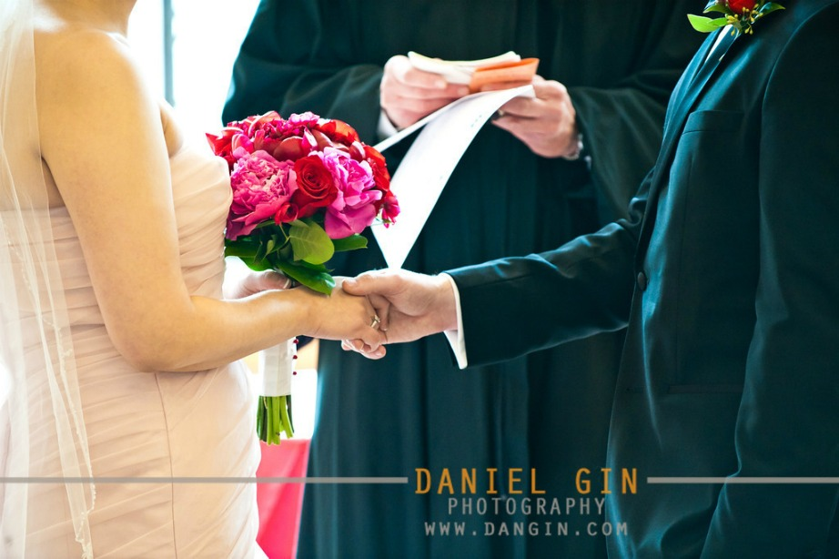 13 Morton Arboretum wedding intimate Founders Room ceremony Dan Gin Photography Sweetchic Events 2