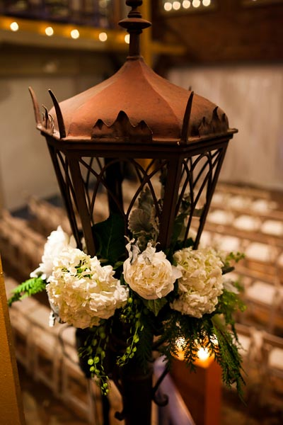 16 Architectural Artifacts Wedding Pen Carlson Photography Sweetchic Events Asrai Garden Peony Lantern Stair Post