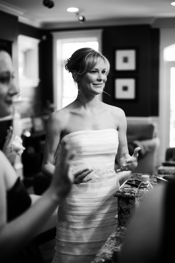 2 Sweetchic Brian Kinyon chicago wedding bride