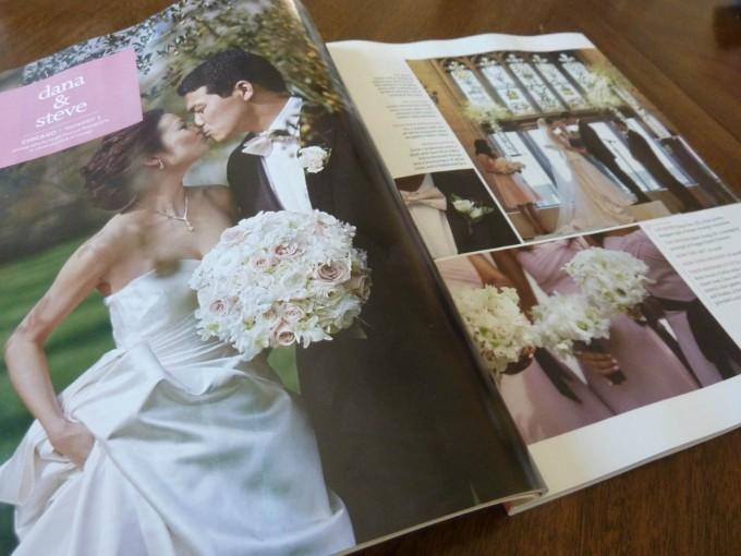 Dana Steve Knot Feature University Club wedding 1