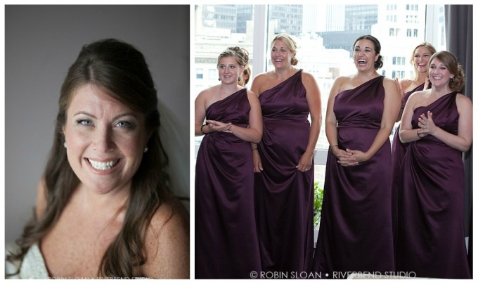 6.7. Jen.Aaron Trump Towers Ballroom Chicago Wedding Robin Sloan Riverbend Studio Sweetchic Events