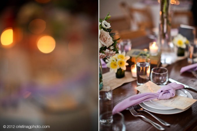 24 Kitchen Chicago Wedding Cristina G Photography Sweetchic Events Reception