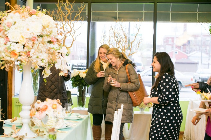 I Do Event. Sweetchic Events. Flor Del Monte. Hinojosa Photography.