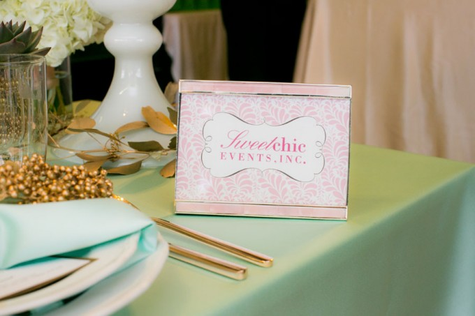 I Do Event. Sweetchic Events. Hinojosa Photography.