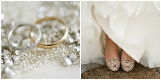 Sweetchic Events. Averyhouse. Ring Shot. Studded nude heels