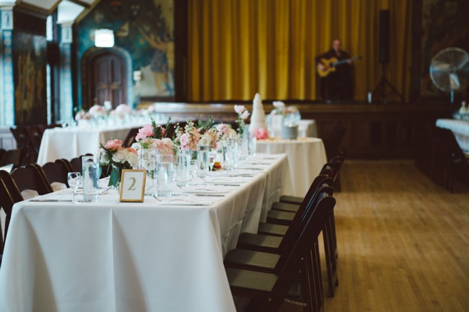 Ida Noyes Theater Wedding. Rose Tinted Lens Photography. Sweetchic Events. (8)
