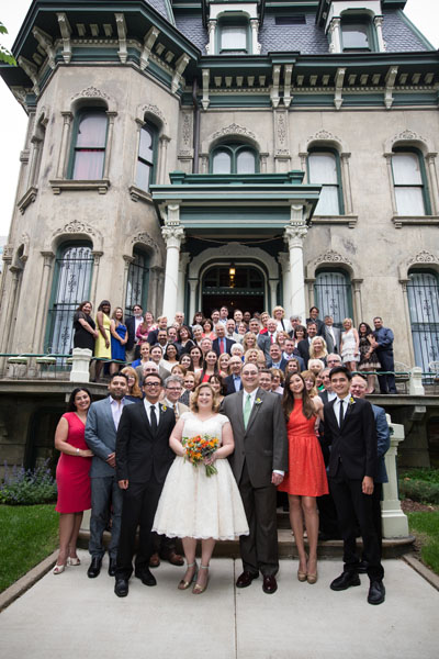 36. Keith House Wedding. Historic Home Wedding. The Way We Click. Sweetchic Events. Historic Chicago Building. Wedding Guest Photo.