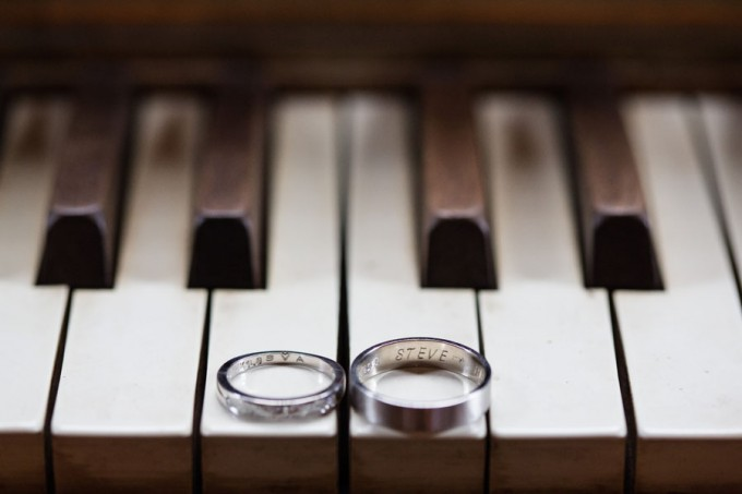 37. Keith House Wedding. Historic Home Wedding. The Way We Click. Sweetchic Events. Wedding Rings on Piano Keys.