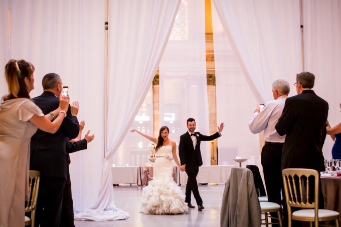 38. Union Station Wedding. Steve Koo Photography. Sweetchic Events. Flower Firm. Introductions.