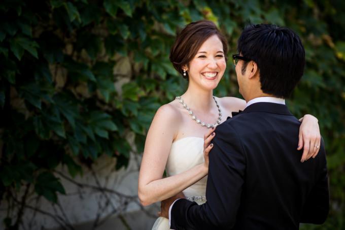 15. Langham Chicago Wedding. Steve Koo Photography. Sweetchic Events.