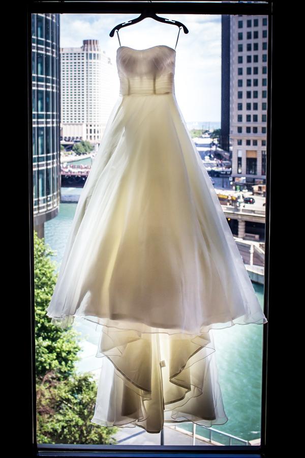 2. Langham Chicago Wedding. Steve Koo Photography. Sweetchic Events. Wedding Dress. Aline. Ballgrown.