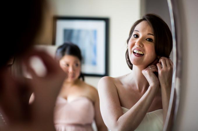 6. Langham Chicago Wedding. Steve Koo Photography. Sweetchic Events.