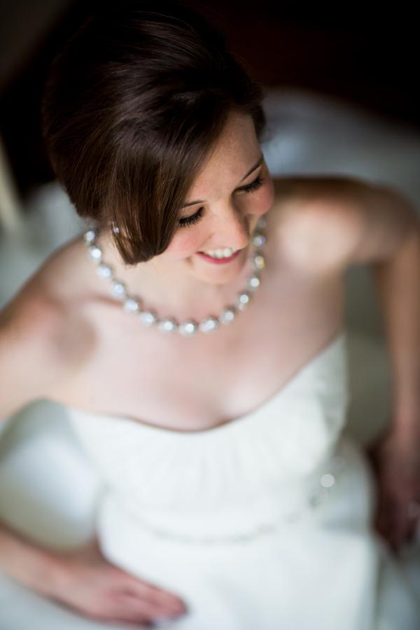 7. Langham Chicago Wedding. Steve Koo Photography. Sweetchic Events. Bride. Classic Bride.