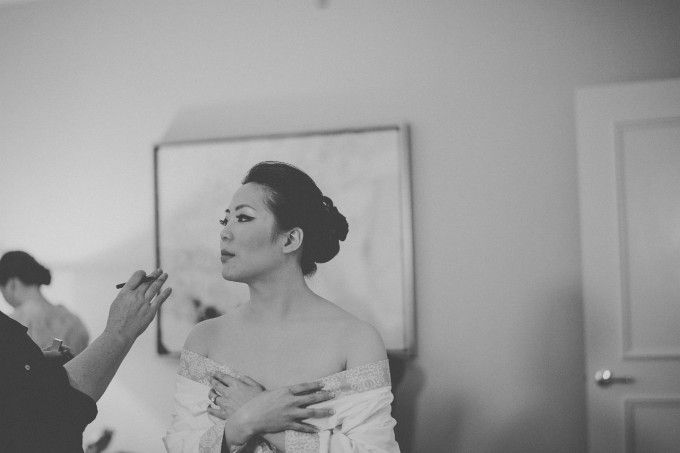 11. Rookery Wedding. This is Feeling Photography. Sweetchic Events. Sonia Roselli. Classic Bride. Bridal Makeup