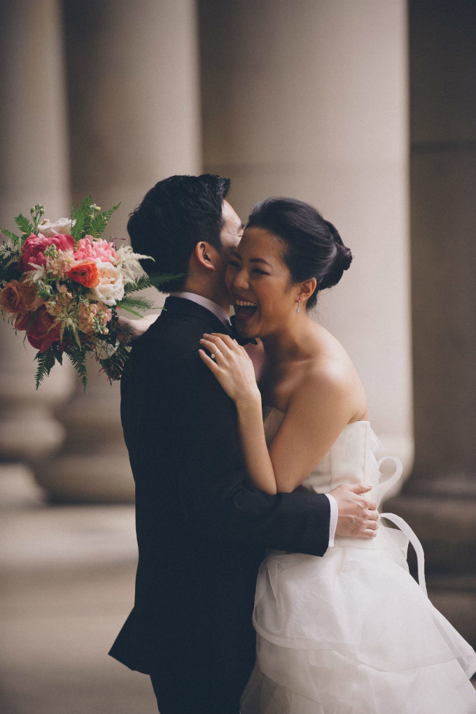 22. Rookery Wedding. This is Feeling Photography. Sweetchic Events. Civic Opera. Bride and Groom