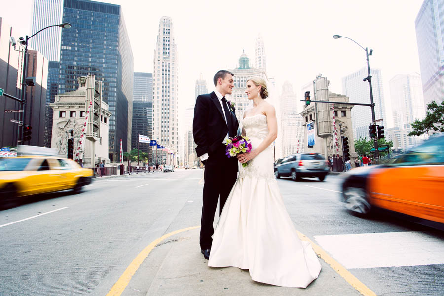 22. Alicia & Kris. Newberry Library Wedding. iLuvPhoto. Sweetchic Events. Michigan Avenue