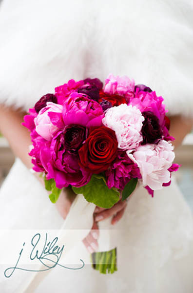 23. Anne. Rick The Rookery. J Wiley Photography. Sweetchic Events. Purple and Pink Peony and Ranunculus Bouquet. Vale of Enna