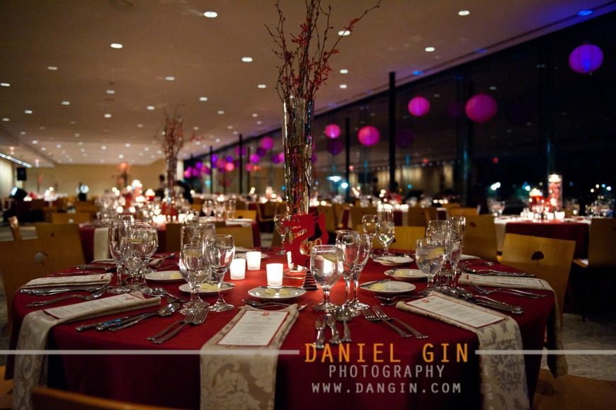 26 Morton Arboretum wedding Dan Gin photography Sweetchic Events gingko room