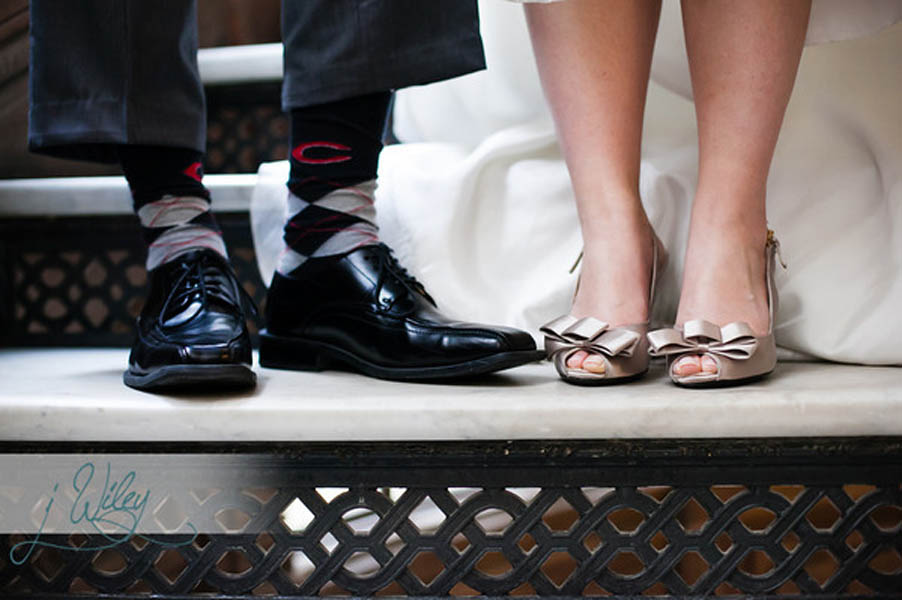 31. Anne. Rick The Rookery. J Wiley Photography. Sweetchic Events. Bride and Groom Shoes