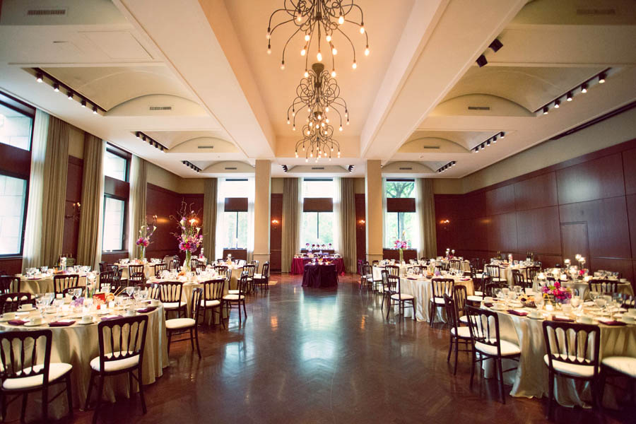 35. Alicia & Kris. Newberry Library Wedding. iLuvPhoto. Sweetchic Events. Reception