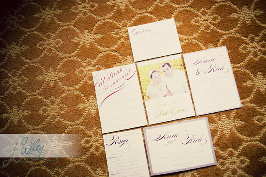 4. Anne. Rick The Rookery. J Wiley Photography. Sweetchic Events. Stationary