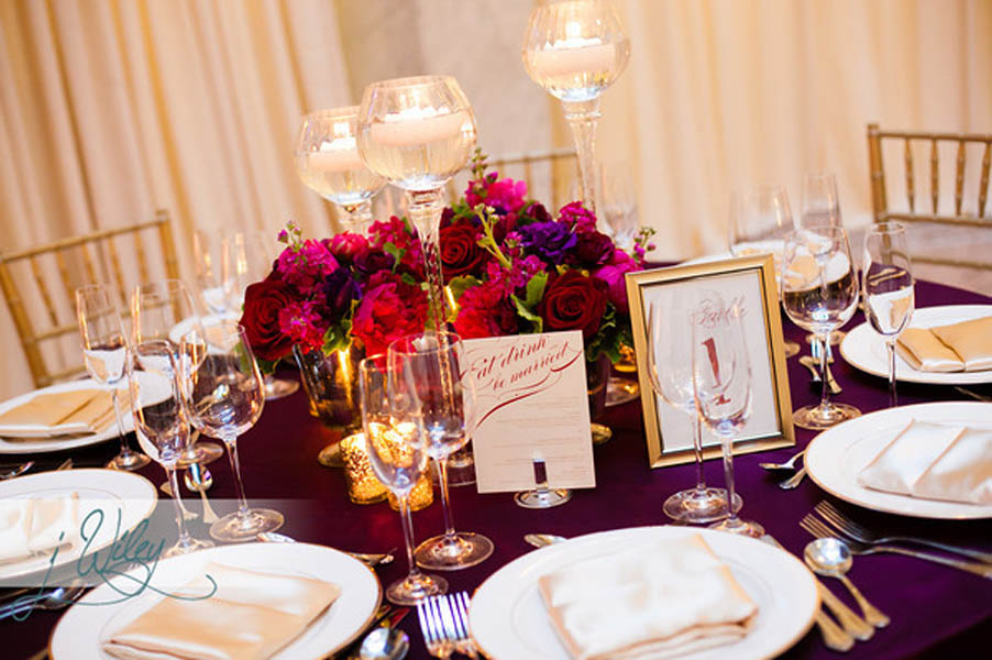 48. Anne. Rick The Rookery. J Wiley Photography. Sweetchic Events. Purple, Red, Pink. Peony and Ranunculus Centerpiece Collection