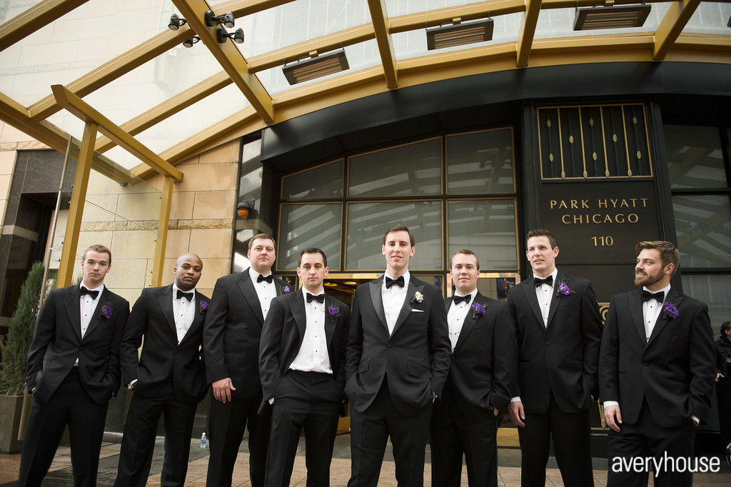 8. The Ivy Room. Avery House. Sweetchic Events. Groomsmen
