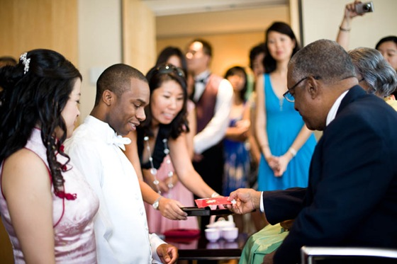 Chinese Tea Ceremony Wedding  3 Sweetchic Events YazyJo Photo