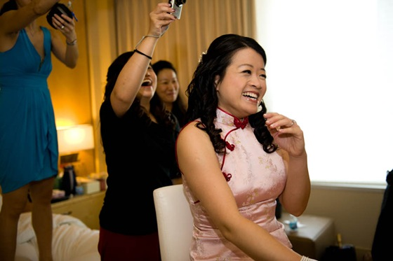Chinese Wedding Games 9 Sweetchic Events YazyJo Photo