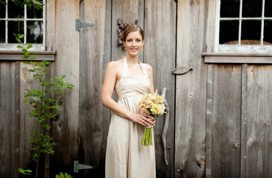 Elise Bergman Bride 2