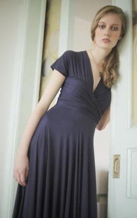 Elise Bergman Bridesmaid 6