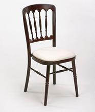 Fruitwood Versailles Chair