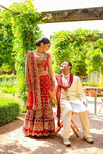 Indian Wedding. Botanic Gardens Wedding. Fragola Productions. Sweetchic Events. (3)
