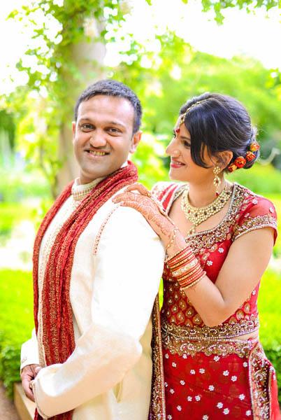 Indian Wedding. Botanic Gardens Wedding. Fragola Productions. Sweetchic Events. (6)