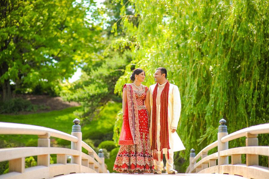 Indian Wedding. Botanic Gardens Wedding. Fragola Productions. Sweetchic Events. (8)