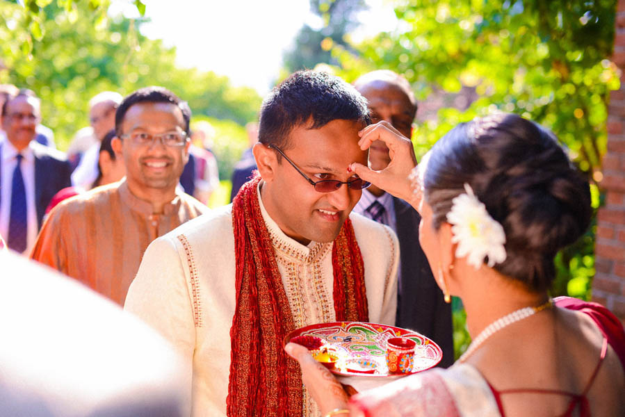 Indian Wedding. Botanic Gardens Wedding. Fragola Productions. Sweetchic Events. Ceremony Traditions