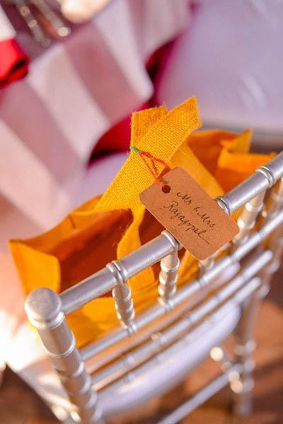 Indian Wedding. Botanic Gardens Wedding. Fragola Productions. Sweetchic Events. Wedding Favors.